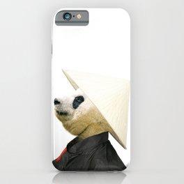 LI CHUN iPhone Case