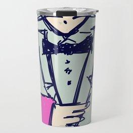 Waiter Travel Mug