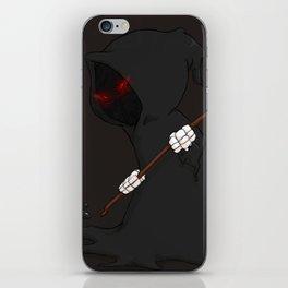 Little Death iPhone Skin
