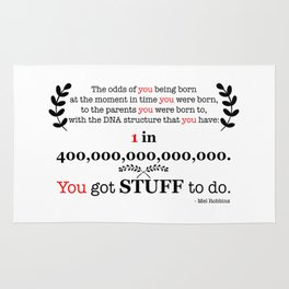 400 Trillion Rug