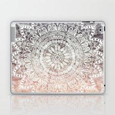 BOHEMIAN HYGGE MANDALA Laptop & iPad Skin