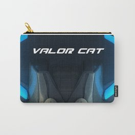 Valor Cat Helmet Carry-All Pouch