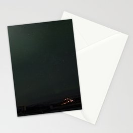 Solar Wind Stationery Cards