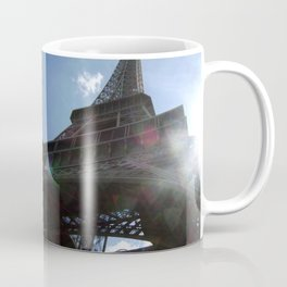 Bonjour, Paris! Coffee Mug