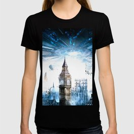 london independence T-shirt