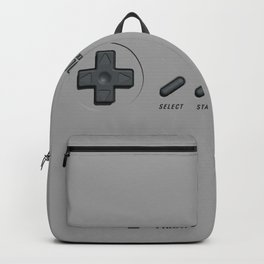 Classic Nintendo Controller Backpack