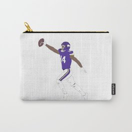Stefon Diggs Game Winner Carry-All Pouch
