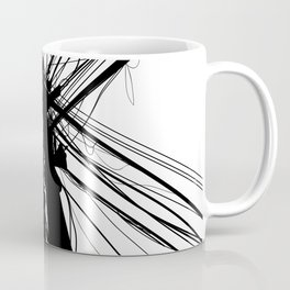 Electric Pole Coffee Mug