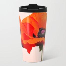 A HAPPY COUPLE Travel Mug