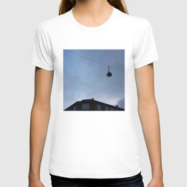 Copenhagen lookup 2 T-shirt