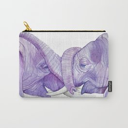 Trunk Love Carry-All Pouch