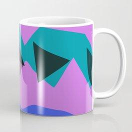 Purple Purple Coffee Mug
