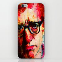 woody iPhone & iPod Skins featuring Woody by benjamin james