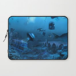 Submarine Laptop Sleeve