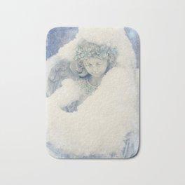 Icy Daydreams Bath Mat