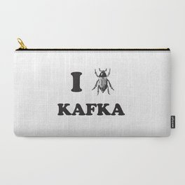 Kafka Carry-All Pouch