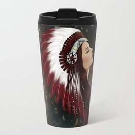 LANA'S DREAM Travel Mug