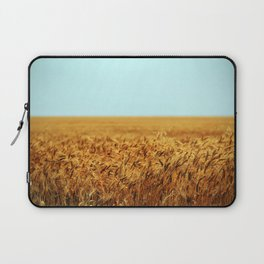 Pure Gold Laptop Sleeve