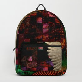 Angel of Love (aka A. Bloch-Bauer) Backpack