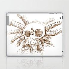 ever plug  Laptop & iPad Skin