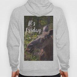 Its Friday Hoody