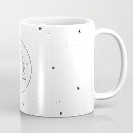 The Moon and Sun are One Coffee Mug