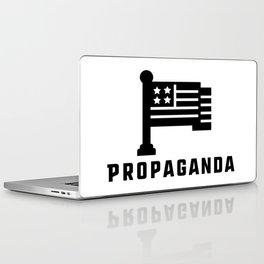 propaganda pt2 Laptop & iPad Skin