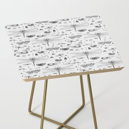 Braf insects Side Table