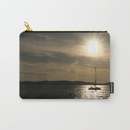 Sun and sea Carry-All Pouch