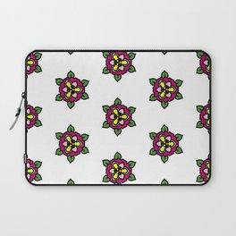 Floral 13 Laptop Sleeve
