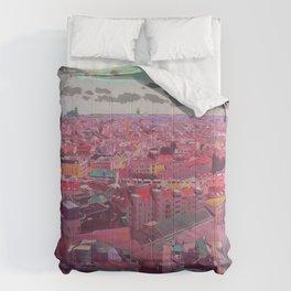 Vienna I Comforters