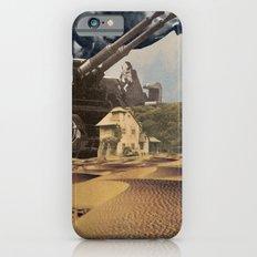 House In Desert Slim Case iPhone 6s