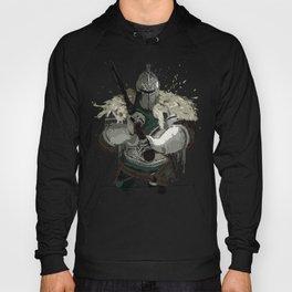 Dark Souls 2 Knight Splatter Hoody
