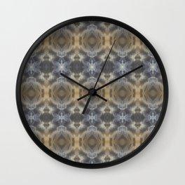 Cloudplox Wall Clock