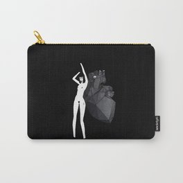 I loving You Carry-All Pouch