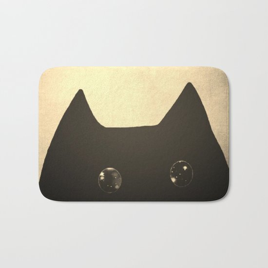cat-43 Bath Mat