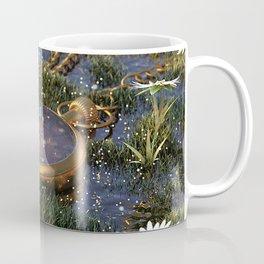 Time Chamber Coffee Mug
