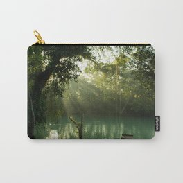 Beam of light Carry-All Pouch