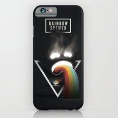 Rainbow Spewer iPhone 6s Slim Case