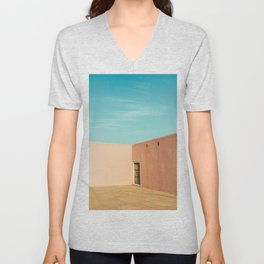 Welcome to Rajasthan Unisex V-Neck
