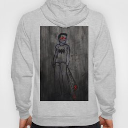 Sins of thy father Hoody