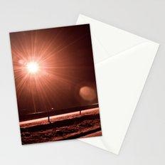 Night Crawling Stationery Cards