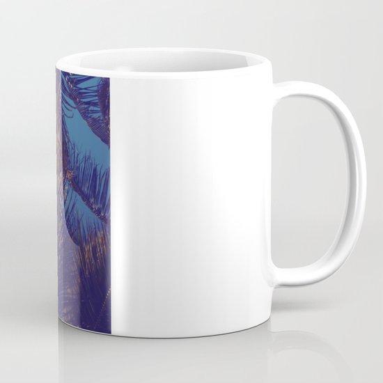 Palm Sky Mug