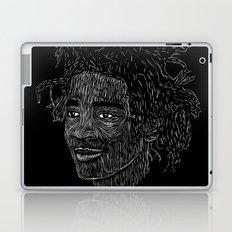 Basquiat Laptop & iPad Skin