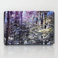 wildlife iPad Cases featuring Wildlife by Olivier P.