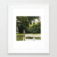 wedding Framed Art Prints featuring Wedding by Wilbert Ochoa
