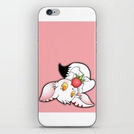 Sweet Rin iPhone Skin