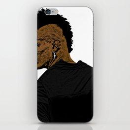 Super Mario Balotelli iPhone Skin