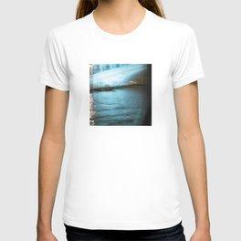 City Lights: Venice – Canal Grande – Ponte di Rialto # 201 T-shirt
