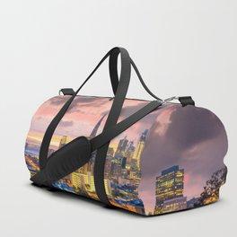 San Francisco 04 - USA Duffle Bag